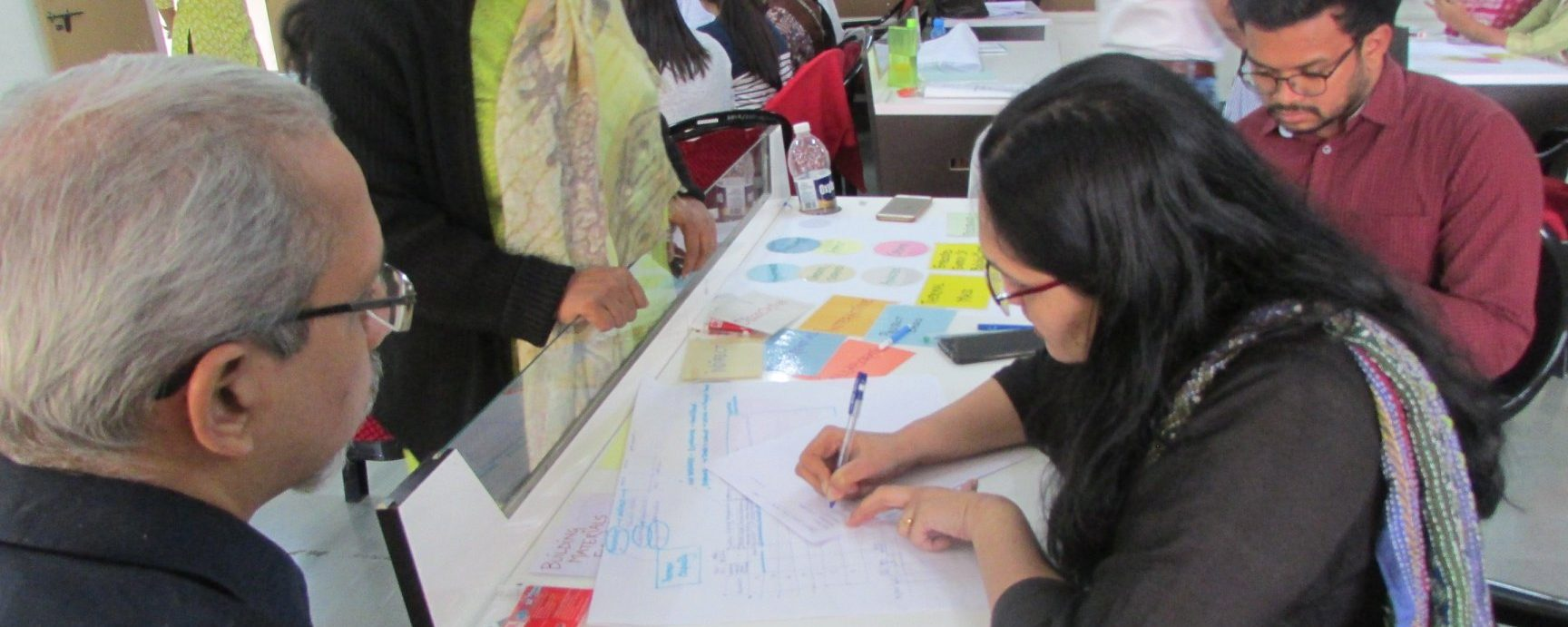 Responsibility Begins Here: Sustainability in Architecture and Engineering Education